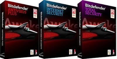خاصية الإشتراك لحيز أمني منفرد  Bit Defender Antivirus Plus 2017