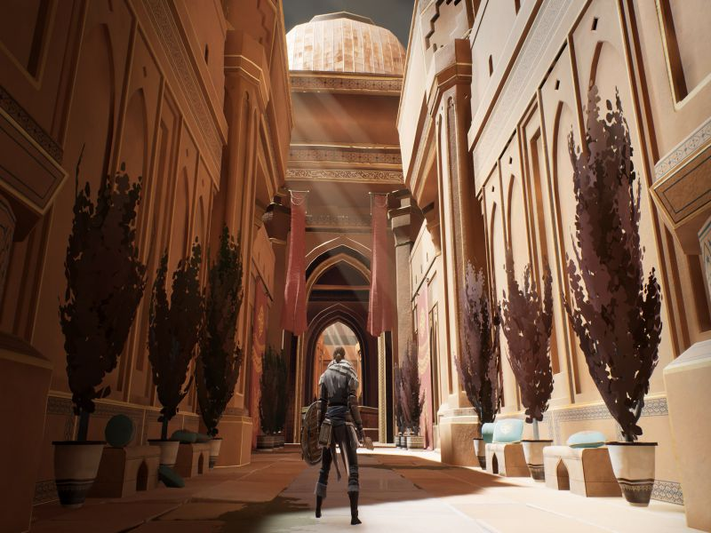 Ashen Highly Compressed Free Download