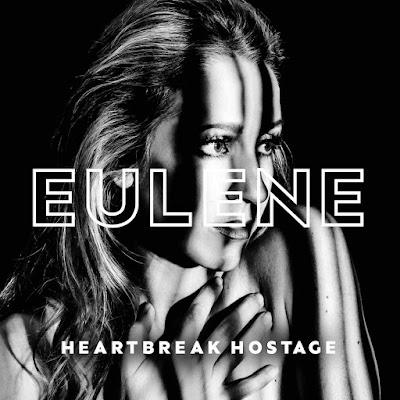 Eulene présente un nouveau single prometteur : Heartbreak Hostage