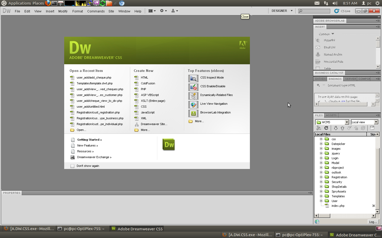 Download dreamviewer