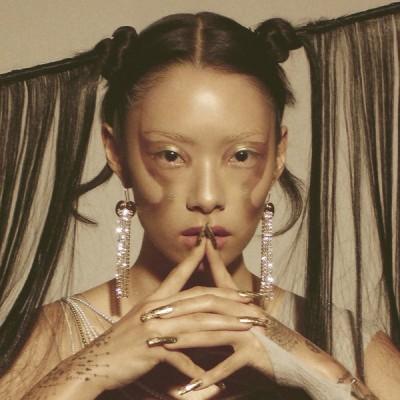 Rina Sawayama - SAWAYAMA (2020) - Album Download, Itunes Cover, Official Cover, Album CD Cover Art, Tracklist, 320KBPS, Zip album