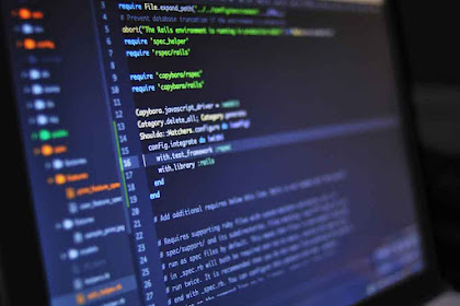 # Cara Merapikan Script Kode Template Blog yang Kurang Rapi