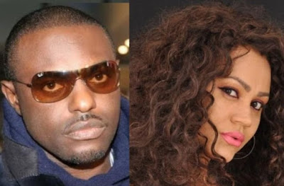 Actor, Jim Iyke finally speaks on relationship with Nadia Buari