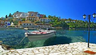 Πάργα – Σύβοτα: Η «Καραϊβική» Της Ελλάδας Και Της Μεσογείου!