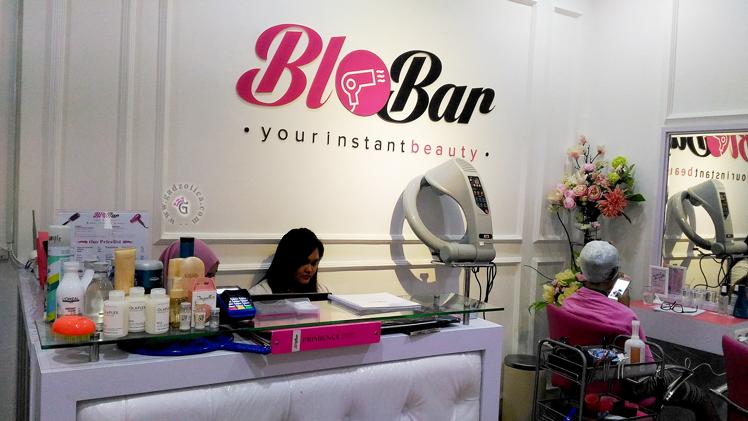 Blobar Surabaya Event