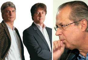 Justiça inocenta engenheiros que denunciaram José Dirceu; saiba mais
