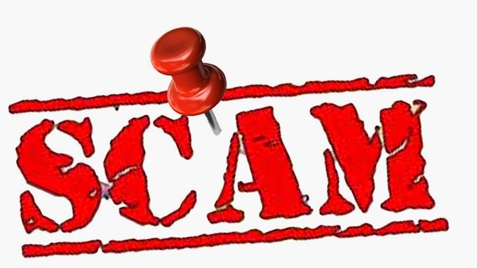 Ciri-ciri situs bisnis penipuan