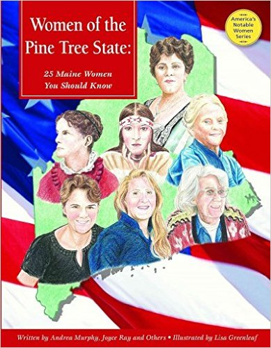Women of the Pine Tree State