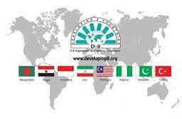 Mahendra Siregar Ungkap Ajakan Indonesia ke Negara D-8 Fokus di Industri Halal