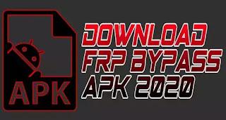 Download FRP Bypass Apk 2020 Latest