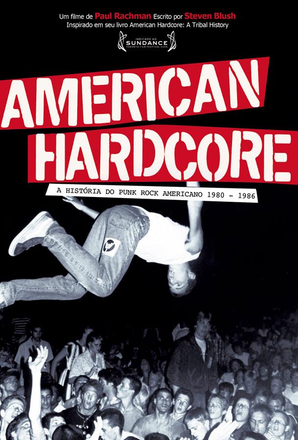 American Hardcore 15
