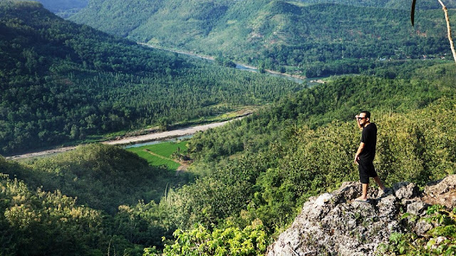 wisata alam gunungkidul