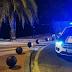 La Policía Local interpone 37 denuncias por hacer botellón en las calas del Cabo de la Huerta