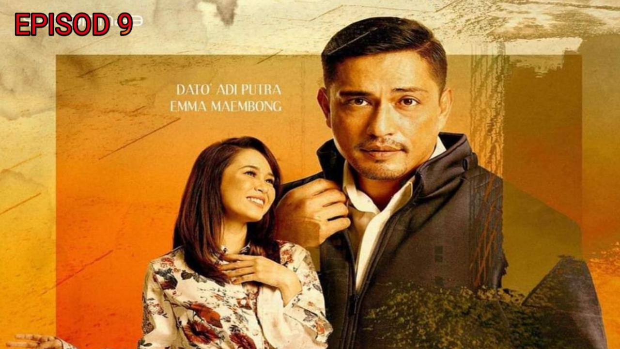 Tonton Drama Bicara Cinta Episod 9 (TV3)