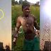 Lelaki terkena renjatan elektrik 30,000 voltan & terjatuh dari ketinggian 100 kaki tapi masih mampu berjalan seperti biasa