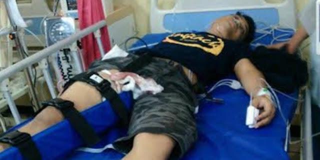 Kronologi Baku Tembak TNI AL vs Polisi di TMII