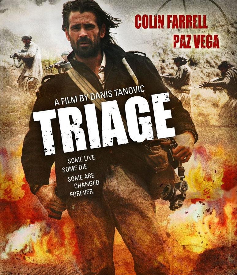 Triage (Film)