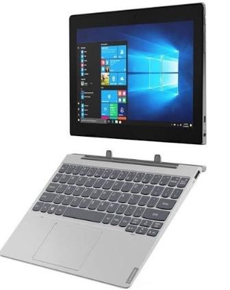 Lenovo D330, Bisa Tablet Bisa Notebook