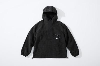 Nike & Supreme - Coleção Outono Inverno 2020