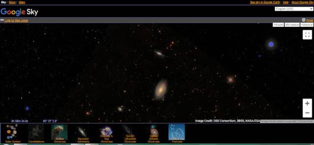 google-space-view-google-search-tricks