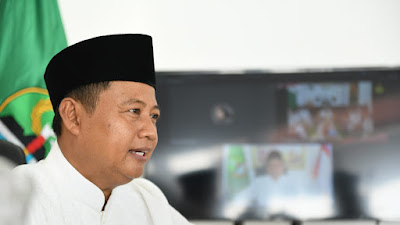 Wagub Jabar Saksi Penobatan Sultan Baru Cirebon