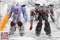 Transformers Generations Select Super Megatron 23