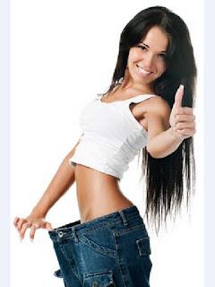 Cara kurusin badan tanpa obat dan tanpa olahraga selama seminggu