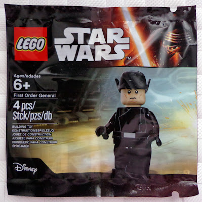 First Order General [5004406]