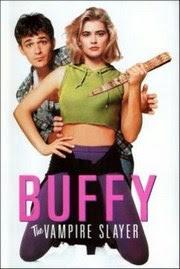 Buffy la Caza Vampiros (1992)