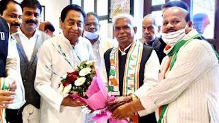 babu-lal-chaurasia-join-congress