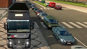 Thalken - Multiple Al Traffic 1.3