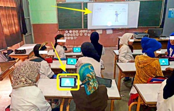وزارة التعليم تطلق مشاريع جديدة تروم تجويد منظومة التربية والتكوين عبر تطوير استعمالات تكنولوجيا المعلومات والاتصالات