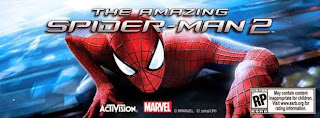Download The Amazing Spider-Man 2 Android Apk dan Data