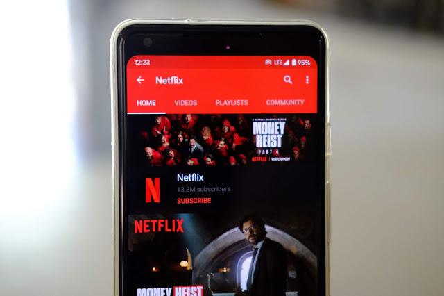 Kini Anda Boleh Tonton Dokumentari Netflix Di Youtube