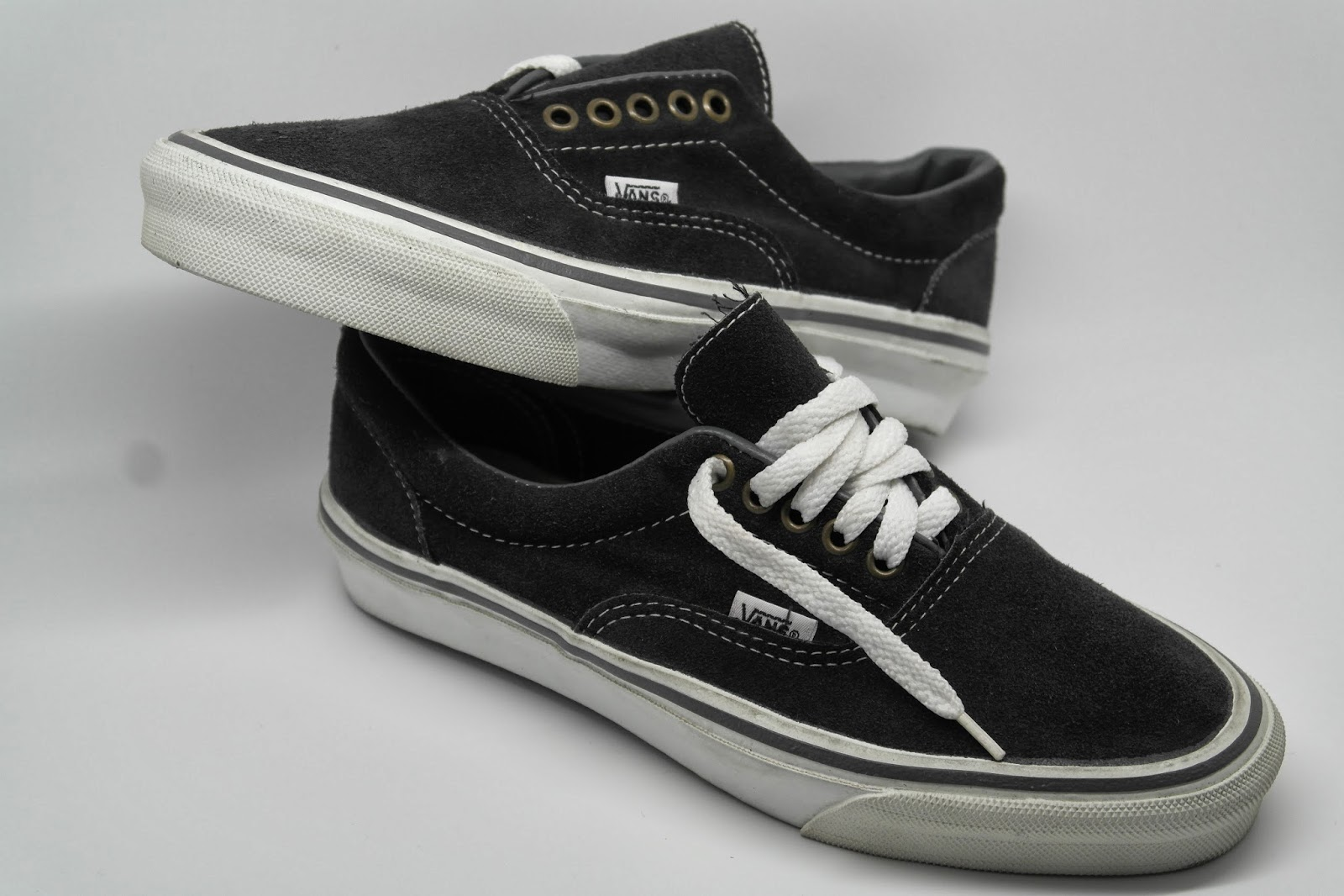 Where Do You Buy Vans Shoes