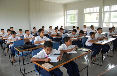 Pengertian Evaluasi Pencapaian Belajar Siswa