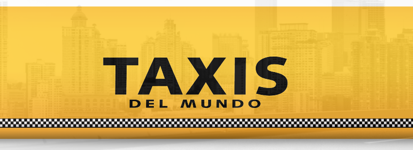 coleccion taxis del mundo el comercio