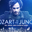 Mozart in the Jungle Is Basically Slings & Arrows