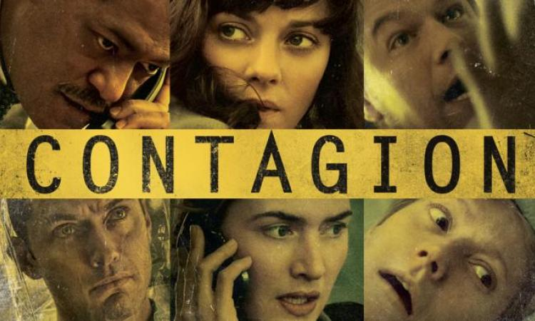 Film 'Contagion' Perjuangan Dunia Medis Lawan Pandemi