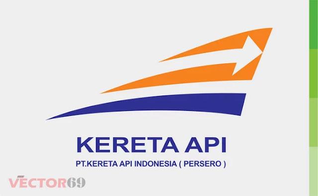 Logo Kereta Api Indonesia (KAI) - Download Vector File CDR (CorelDraw)