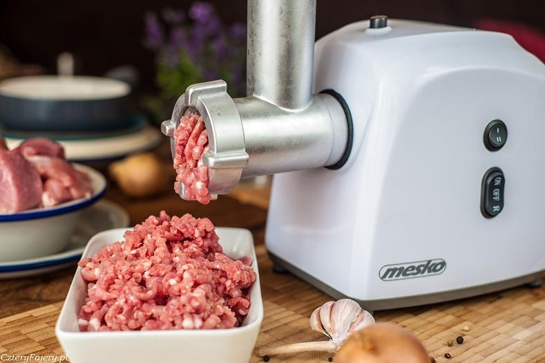 Jak wybrać maszynkę do mielenia mięsa