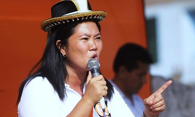 Fujimorismo recibió más de19 millones de soles de tres empresarios para campaña 2011