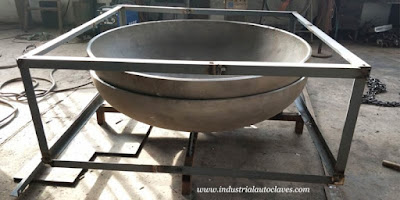 Elliptical Cap was Exported to Indonesia on December