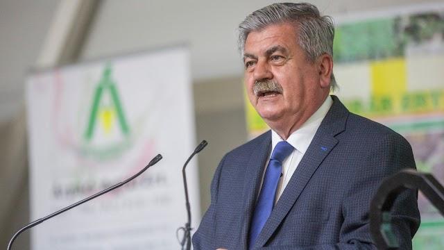 AM-államtitkár: értékmentő az Orosházi hagyományok, ízek versenye