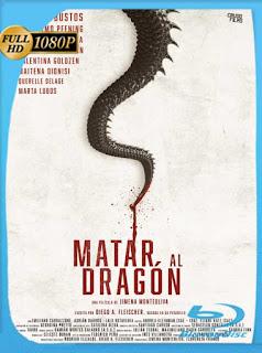 Matar al dragón (2020) HD [1080p] Latino [GoogleDrive] PGD