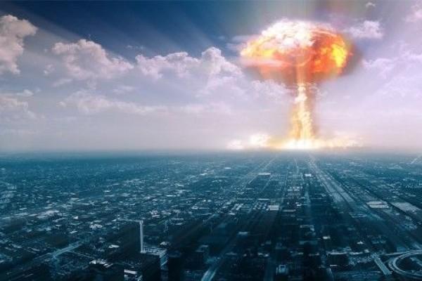 Nuclear football Tas Hitam Pemicu Perang Dunia 3