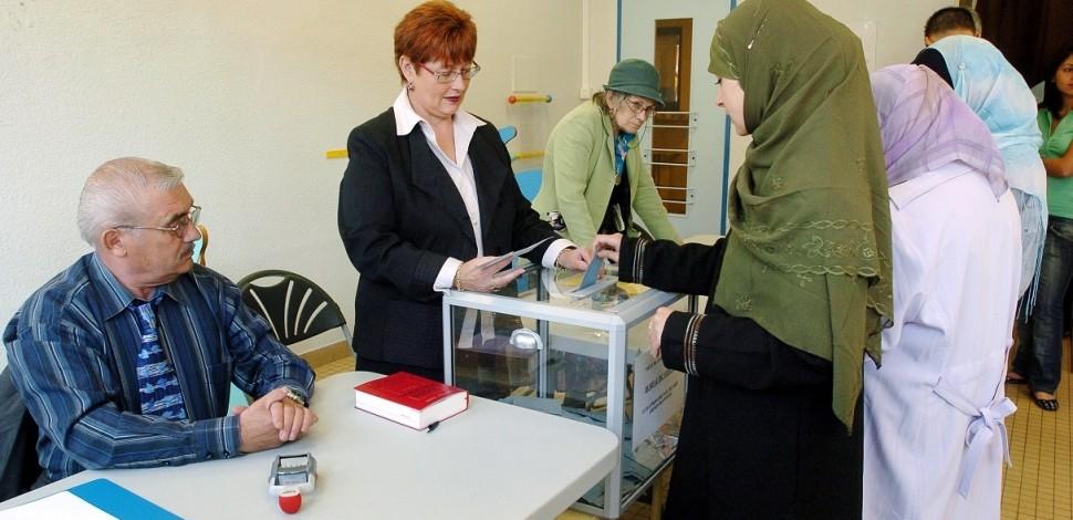 Le vote musulman, un réservoir de voix non négligeable pour les partis de gauche