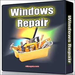 برنامج Windows Repair Pro