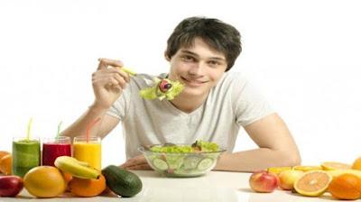 Makanan Sehat untuk Berbuka Puasa