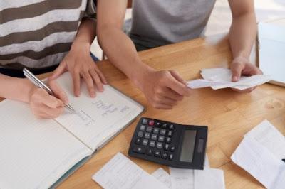 Cara Membuat Perencanaan Keuangan untuk Keluarga Anda